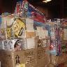 Wholesale Wal Mart Truckloads