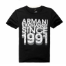 wholesale armani exchange mens t