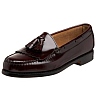 closeout bass mens tassel loafer