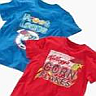 discount childrens t shirts