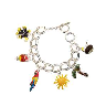 closeout costume jewelry bracelet