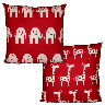 closeout decorative pillow