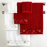 closeout designer washcloths