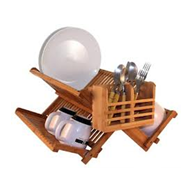 closeout dish drying rack