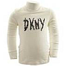 wholesale dkny ls tee