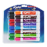 closeout dry markers