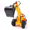 wholesale excavator tractor toy