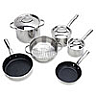 closeout fine cookware