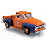 closeout ford toy truck