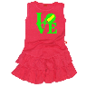 closeout girls summer dress