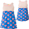 closeout girls summer dresses