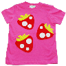 wholesale girls tee