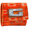 closeout guess coin purse