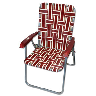 closeout lawn chair