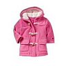 closeout little girls duffle coat