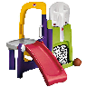 discount little tykes climber