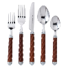 closeout martha stewart flatware