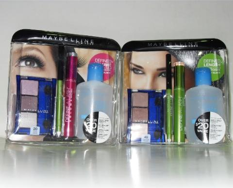 Get Free Maybelline Makeup Images