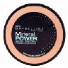 discount maybelline mineral power