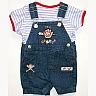 Mayfair children's outfit