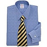 Men's shirt with tie