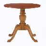 wholesale pedestal table