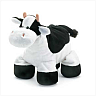 discount plush cow