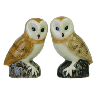 wholesale salt and pepper owls