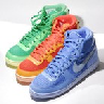 closeout sneakers