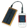 closeout solar cell recharger