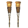 discount tiki torches