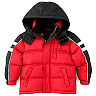 closeout toddlers jacket