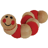 wholesale toy earthworm
