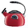 closeout whistling tea kettle