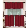 closeout window treatments