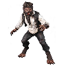 closeout wolfman action figure