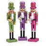 closeout xmass figurines