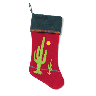 closeout xmass stocking