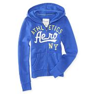 closeout aeropostale womens hoodie