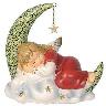 closeout angel figurine