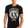 discount armani exchange mens t