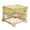 closeout baby pen