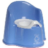 closeout baby potty chair
