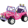 discount barbie jeep power wheels