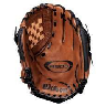 closeout baseball glove