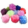 wholesale bath puffs