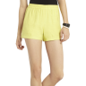 discount bcbg linen shorts