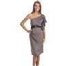 closeout bcbg womens dress