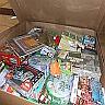 wholesale bn merchandise