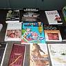 closeout books